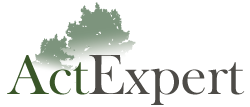 ACTExpert Logo